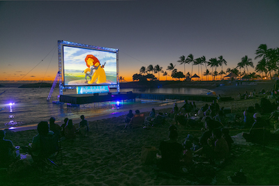 Ko Olina Childrens Film+Music Festival