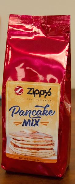 Zippy's_Pancake Dry Mix