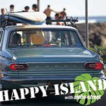 VARIOUS ARTISTS/HAPPY ISLAND